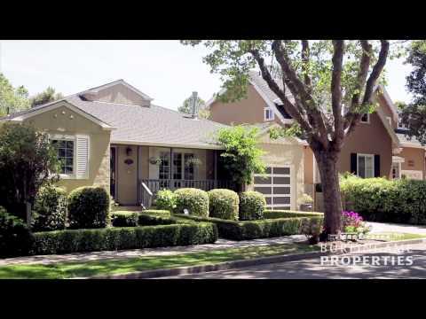 The Burlingables Neighborhood in Burlingame, CA