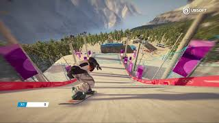 Steep Road to the Olympics - Preview-Special | Ubisoft [DE]