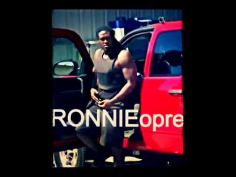 Ronnie Lee , New Operation Repo ( 1/1/14 ) promo
