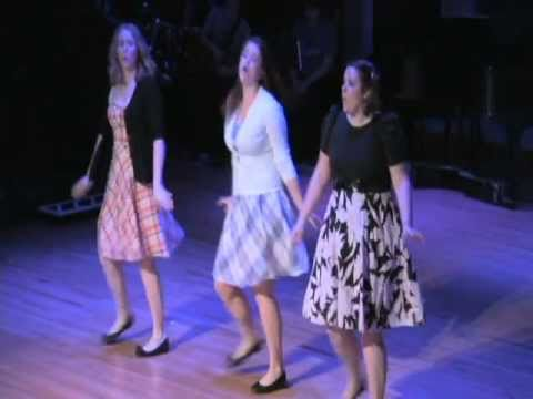 The New Girl in Town - WWU Glee Club