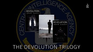 THE DEVOLUTION TRILOGY by John Casey Official Trailer
