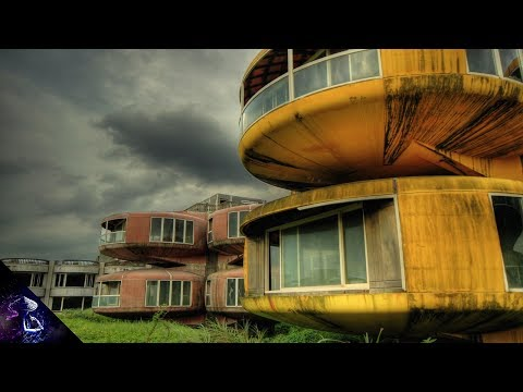 Thumbnail: दुनिया की 10 सबसे डरावनी और वीरान जगह world's 10 most abandoned and Haunted place HINDI