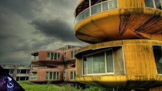 दुनिया की 10 सबसे डरावनी और वीरान जगह world's 10 most abandoned and Haunted place HINDI