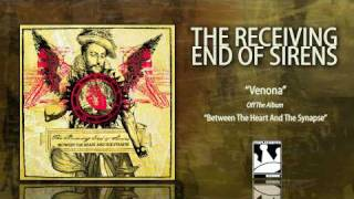 Watch Receiving End Of Sirens Venona video