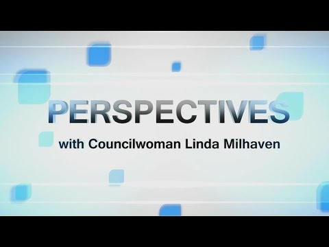 Perspectives with Scottsdale Councilwoman Linda Milhaven