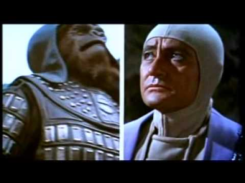 Beneath the Planet of the Apes is listed (or ranked) 31 on the list The Best Ape Movies