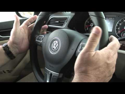 2012 VW Passat Review - WPLZ Chattanooga