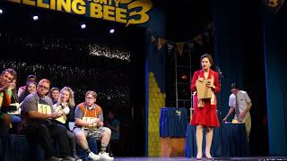"The Chappell Players Theatre Group 2018 Musical ""The 25th Annual Putnam County Spelling Bee"""