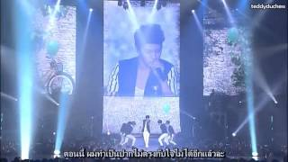 [Thaisub Live] L Kim (INFINITE) - Alone in Love Feat. Sunggyu (Original. Lee Seunggi)