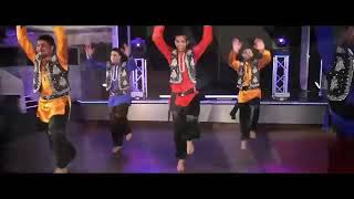 Sanu Tedi Tedi Takdi Tu- Dhol Mix-  Dj Hans l Surjit Bindrakhiya (Jassi Bhullar)