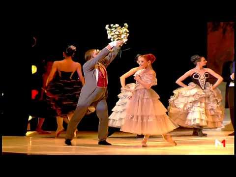 "ballet ""La Traviata"""