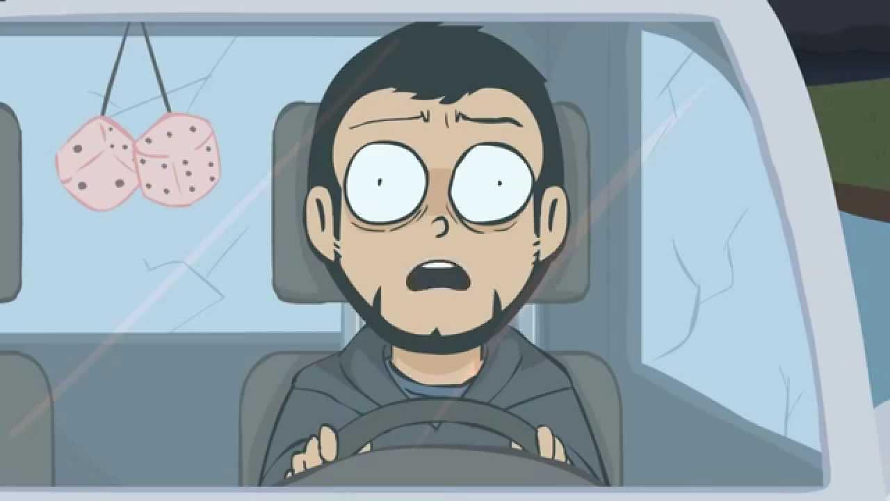 All UberHaxorNova Animated Classics #1 (HD) - YouTube Uberhaxornova Animated Classics Kevin