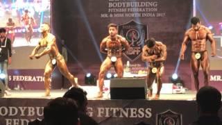 Video Mr north india IBFF 55kg catagory @2017 download MP3, 3GP, MP4, WEBM, AVI, FLV Januari 2018