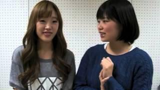 「あや」「もえか」二人のユニット 『AM from ミラクルマーチ』での出演...