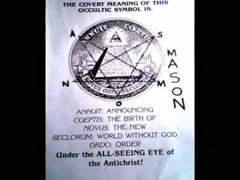 THE 666 IN THE BIBLE IS A MAP?