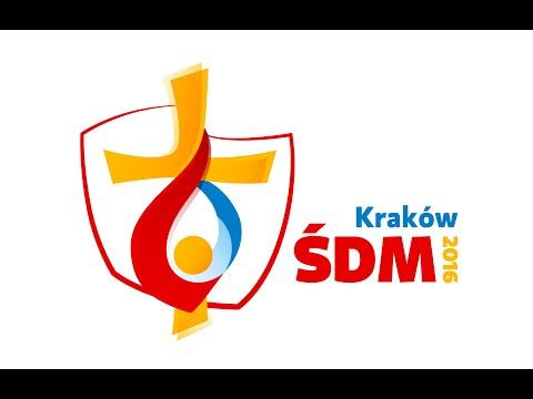 MDB #3 - Logo Światowych Dni Młodzieży
