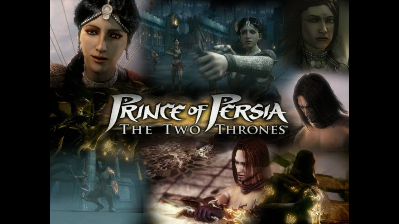prince of persia the two thrones pc game download highly compressed