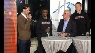 BEKO Basketball Bundesliga - Walter Tigers Tübingen