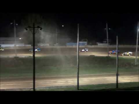 250 Speedway Modified Feature 5-11-2018