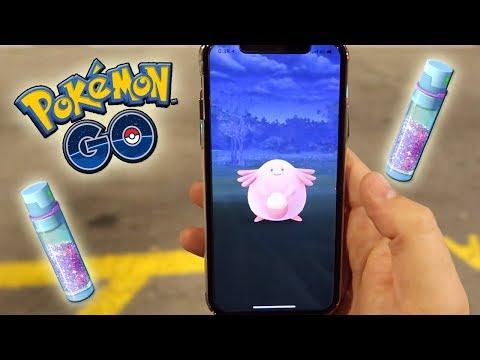 ¿CUÁNTO POLVO ESTELAR del NUEVO EVENTO SAN VALENTÍN de Pokémon GO CONSIGO en 30 MINUTOS? [Keibron] thumbnail