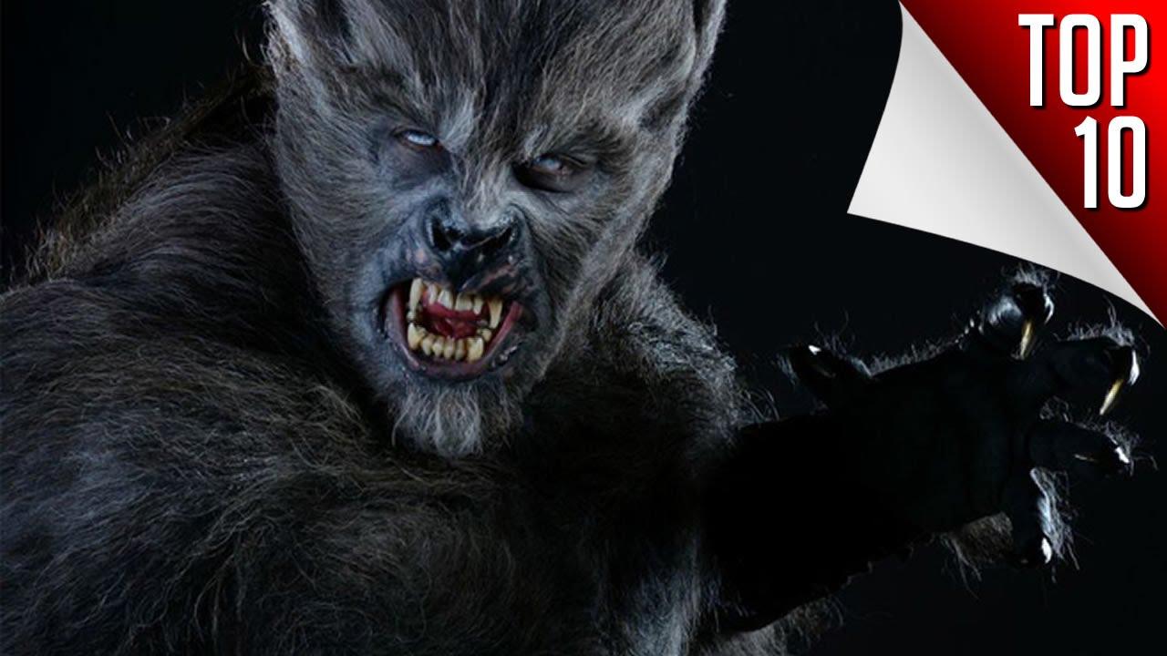 The best films about werewolves: the list 92
