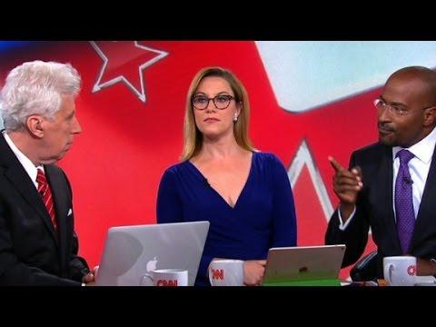 Van Jones rips Jeffrey Lord over Trump judge flap