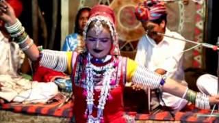 Ghoomar | Runiche Ra Raja Amaal Ji Kawra | Hit Rajasthani Song