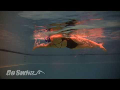 how to teach elementary backstroke