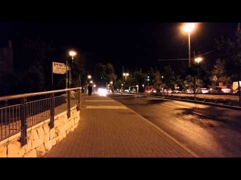 CONVOY OF THE ISRAELI GOVERNMENT PART 3