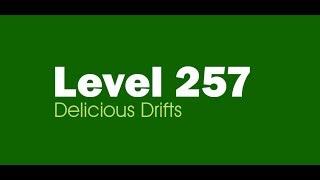 Candy Crush Saga level 257 Help,Tips,Tricks and Cheats