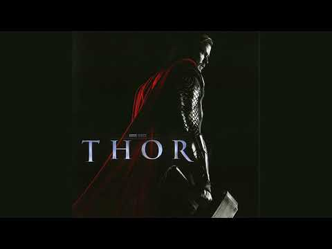 05 - Ride To Observatory ~ Thor (OST) - [ZR]
