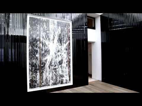 Gregor Hildebrandt Revamps Cassettes At Perrotin