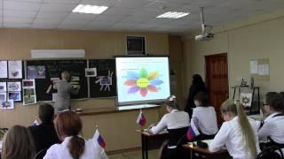 Учитель года России 2012 Цурова З Т Урок (Full)