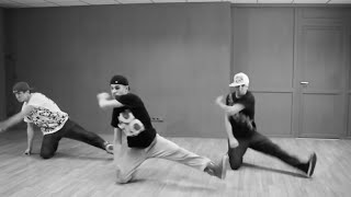 Lil Jon -  Outta Your Mind Feat  LMFAO (choreography: Jenya Naumovich) FREEWAY DC