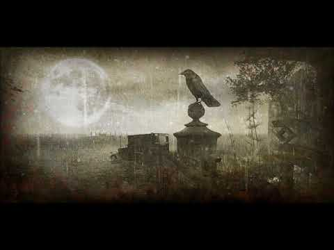 Under the Crow Moon - A Dark Ambient Witch House Mix