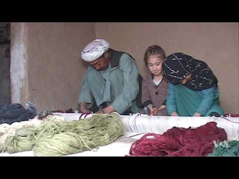 Afghan Carpet Weavers' Exit Impacting Pakistani Market