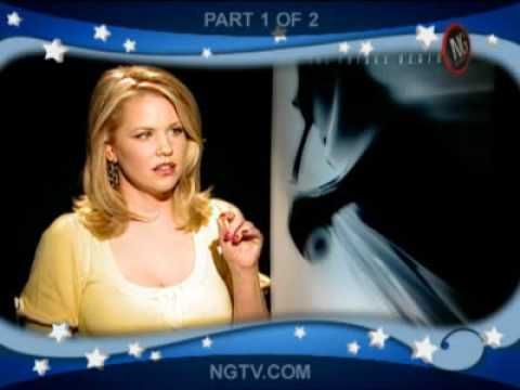Hilarious NGTV interview with Star Trek Cast (1 of 2) (05/2009)