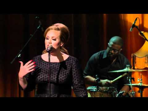 Adele - Don't You Remember - iTunes Festival London 2011