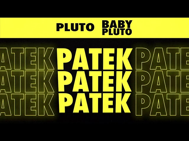 Future & Lil Uzi Vert - Patek [Official Audio]