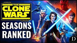 Best Sw Clone Wars Seasons