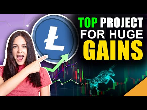2021 Litecoin Prediction (Top Crypto Project Set For HUGE GAINS)