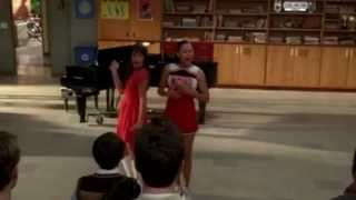 GLEE - So Emotional (Full Performance) (Official Music Video) HD