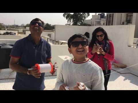 indian kite festival 2017 in Hindi,ahmedabad,gujarat,india.comedy videos in hindi