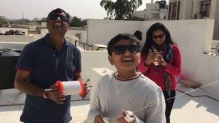 indian kite festival 2017 in Hindi,ahmedabad,gujarat,india.comedy videos in hindi