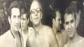 Прошлое и настоящее отделения торакальной хирургии РНЦХ им.акад.Б.В.Петровского(, 2016-04-03T06:53:20.000Z)