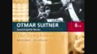 スウィトナーのドヴォルザーク交響曲第6番