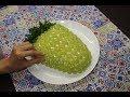 Tiffani Salatı Resepti  . Tiffani Salatının Hazırlanması