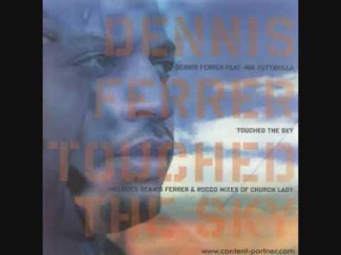 Dennis Ferrer - Church Lady (Dub Mix)