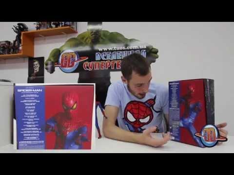 Новый человек паук (The Amazing Spider Man)-Разборка с Флешем на  баскетбольной площадке_BFC