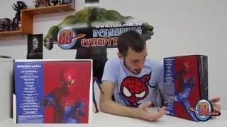 Новый Человек-паук - Человек-паук | The Amazing Spider-Man - Spider-Man Hot Toys
